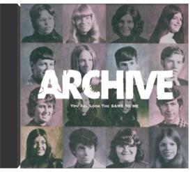 londinium archive pop album